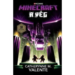 Catherynne M. Valente: Minecraft - A Vég