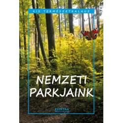 Bernáth István: Nemzeti parkjaink
