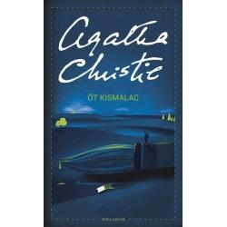 Agatha Christie: Öt kismalac