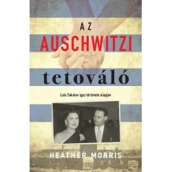 Heather Morris: Az auschwitzi tetováló - Ifjúsági kiadás