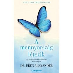 Dr. Eben Alexander: A mennyország létezik