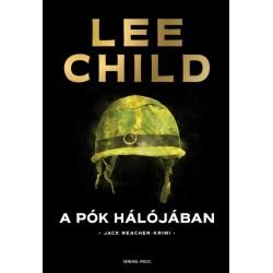 Lee Child: A pók hálójában
