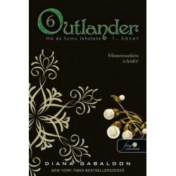 Diana Gabaldon: Outlander 6/1. - Hó és hamu lehelete - kemény kötés