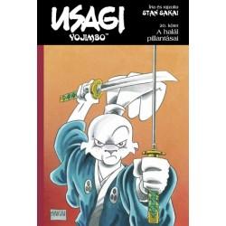 Stan Sakai: Usagi Yojimbo 20. - A halál pillantásai