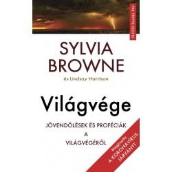 Sylvia Browne: Világvége - Megjósolta a 2020-as koronavírus járványt 2008-ban