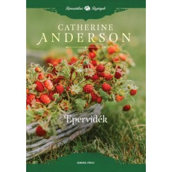 Catherine Anderson: Epervidék