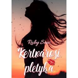 Saw Ruby: Kertvárosi pletyka