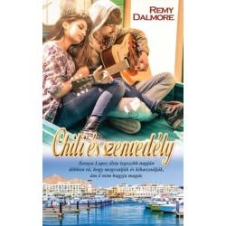 Remy Dalmore: Chili és szenvedély