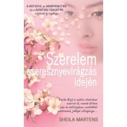 Sheila Martens: Szerelem cseresznyevirágzás idején