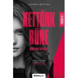 Ludányi Bettina: Kettőnk bűne - Függőség 2.