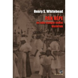 Henry S. Whitehead: Pán népe - és más nyugat-indiai históriák