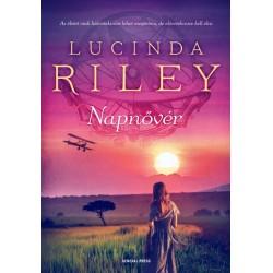 Lucinda Riley: Napnővér