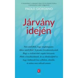Paolo Giordano: Járvány idején