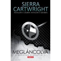 Sierra Cartwright: Megláncolva - A Donovan-dinasztia 2.