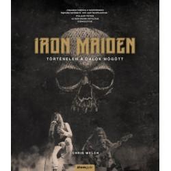 Chris Welch: Iron Maiden - Történelem a dalok mögött