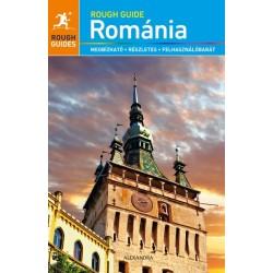 Tim Burford - Norm Longley: Románia