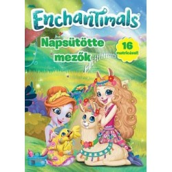 Enchantimals - Napsütötte mezők