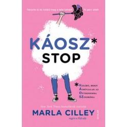 Marla Cilley: Káoszstop - Takaríts ki és találd meg lelki békédet 15 perc alatt