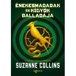 Suzanne Collins: Énekesmadarak és kígyók balladája