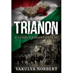 Vakulya Norbert: Trianon - A vérben fogant ország