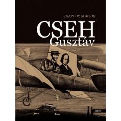 Csapodi Miklós: Cseh Gusztáv