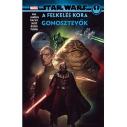 Greg Pak: Star Wars - A Felkelés kora - Gonosztevők