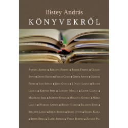 Bistey András: Könyvekről - Kritikák, recenziók