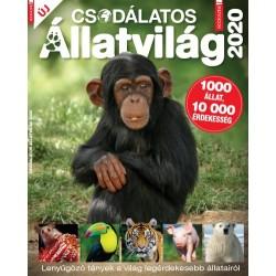 Füles Bookazine - Csodálatos Állatvilág 2020