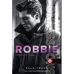 Ella Frank: Vallomások I. - Robbie - Confessions 1.