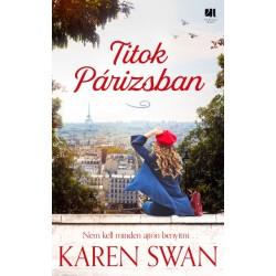 Karen Swan: Titok Párizsban