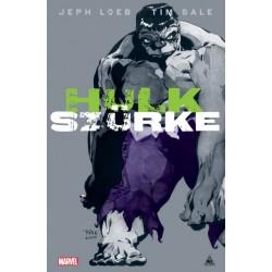 Jeph Loeb: Hulk - Szürke
