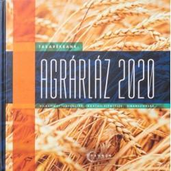 Bakonyi Ágnes: Takarékbank - Agrárláz 2020 - Világpiaci tendenciák. Ágazati elemzések. Finanszírozás.