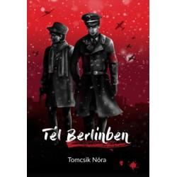 Tomcsik Nóra: Tél Berlinben