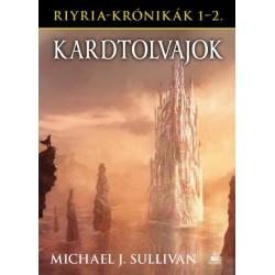 Michael J. Sullivan: Kardtolvajok - Riyria krónikák 1-2.