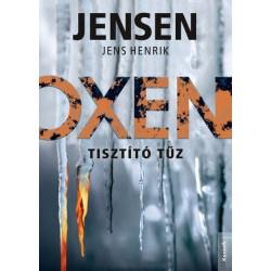 Jens Henrik Jensen: Tisztító tűz