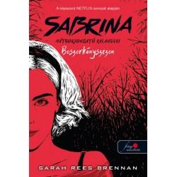 Sarah Rees Brennan: Boszorkányszezon - Sabrina hátborzongató kalandjai 1.