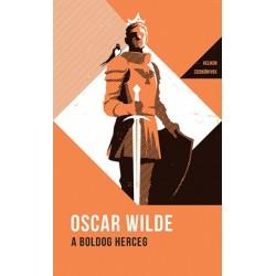 Oscar Wilde: A boldog herceg - Helikon Zsebkönyvek 2.