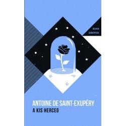 Antoine De Saint-Exupéry: A kis herceg - Helikon zsebkönyvek 5.