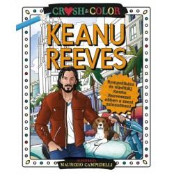 Crush & Color - Keanu Reeves