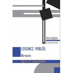 Losoncz Miklós: Brexit - Ugrás az ismeretlenbe