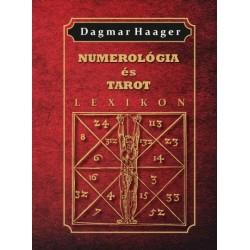 Dagmar Haager: Numerológia és tarot lexikon