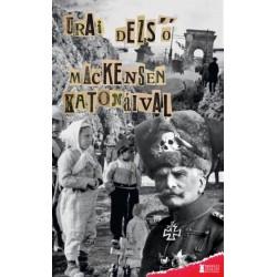 Urai Dezső: Mackensen katonáival