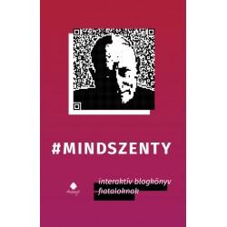 Kovács Attila Zoltán - Kovács Gergely: mindszenty - interaktív blogkönyv fiataloknak