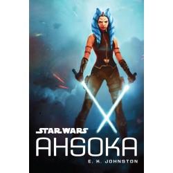 E. K. Johnston: Star Wars: Ahsoka