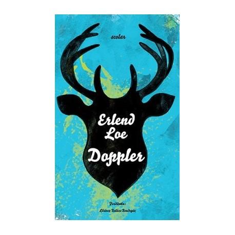 Erlend Loe: Doppler