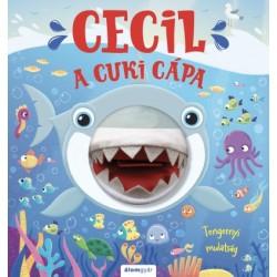 Cecil, a cuki cápa