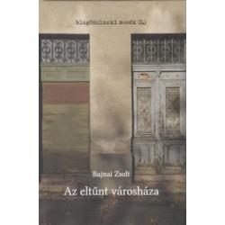 Bajnai Zsolt: Az eltűnt városháza