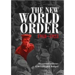 Nagy Katerina: The New World Order 1918-1923