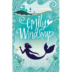 Liz Kessler: Emily Windsnap - A sellőlány 1.