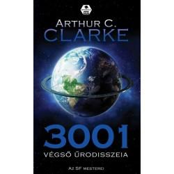 Arthur C. Clarke: 3001 Végső Űrodisszeia